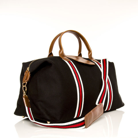 ORIGINAL DUFFEL BAG - BLACK