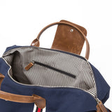 ORIGINAL DUFFEL BAG - BLUE