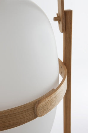 CESTA LAMP DETAIL