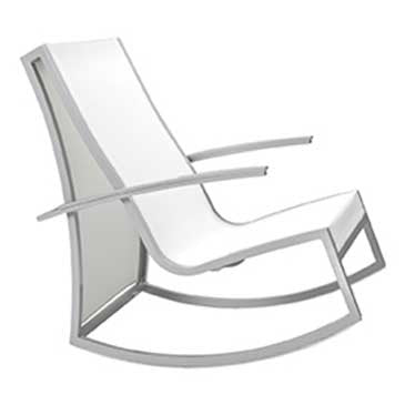 SPINDEL ROCKING CHAIR