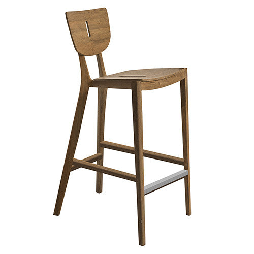 DIUNA BAR CHAIR