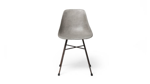 HAUTEVILLE DINING CHAIR
