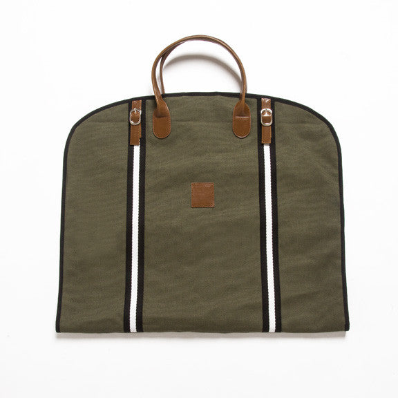 ORIGINAL GARMENT BAG - MILITARY GREEN