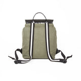 JOURNEYMAN RUCKSACK - MILITARY GREEN