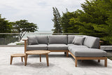 MARO OUTDOOR SECTIONAL SOFA