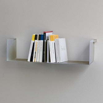 GREY NOA MODULAR SHELVING