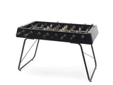 BLACK RS3 FOOTBALL TABLE