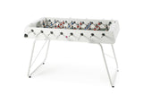 WHITE RS3 FOOTBALL TABLE