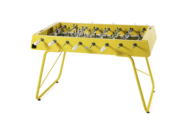 YELLOW RS3 FOOTBALL TABLE