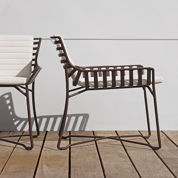 CLIFTON  OUTDOOR ARMCHAIR