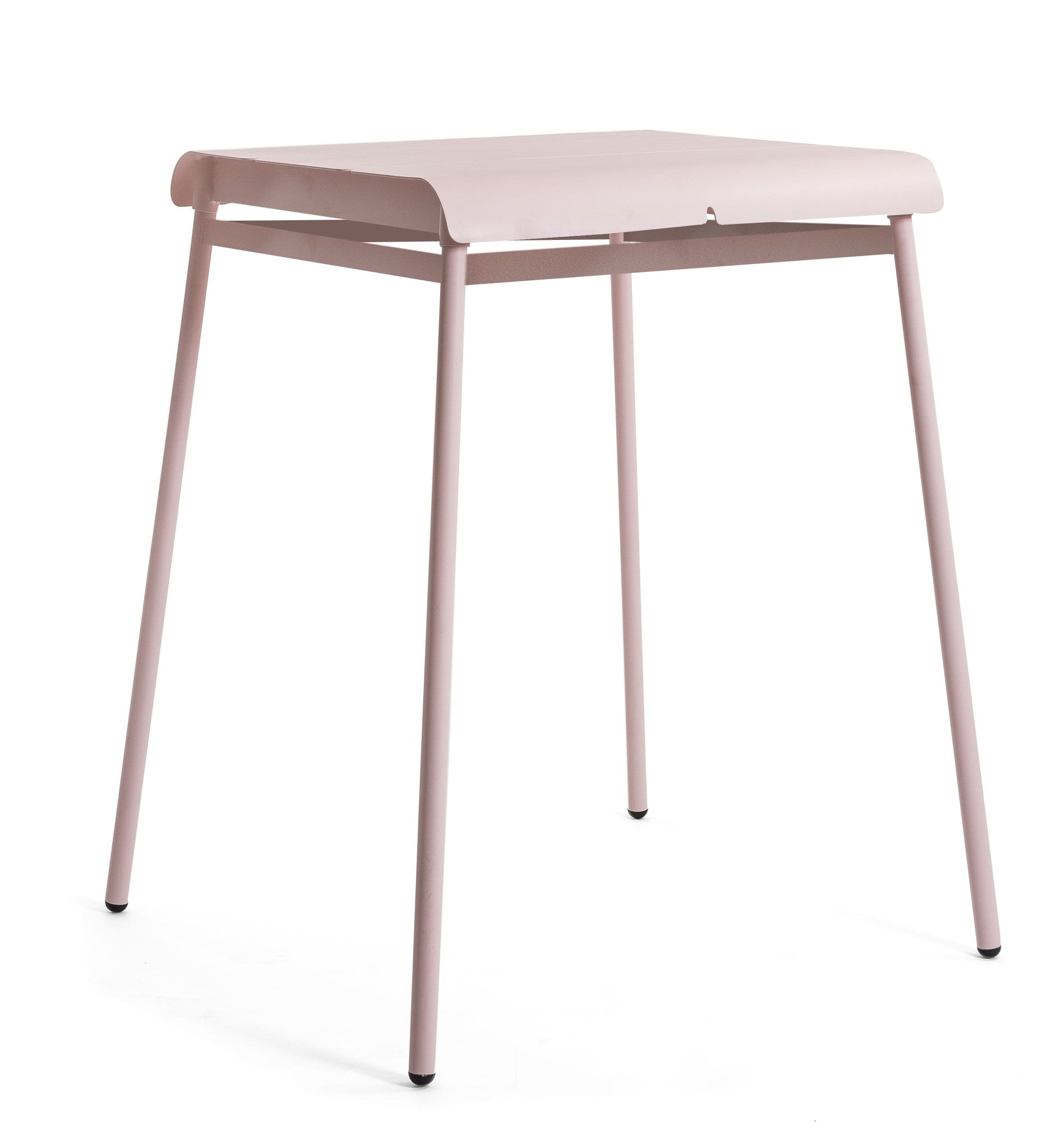 PINK CORAIL BAR TABLE