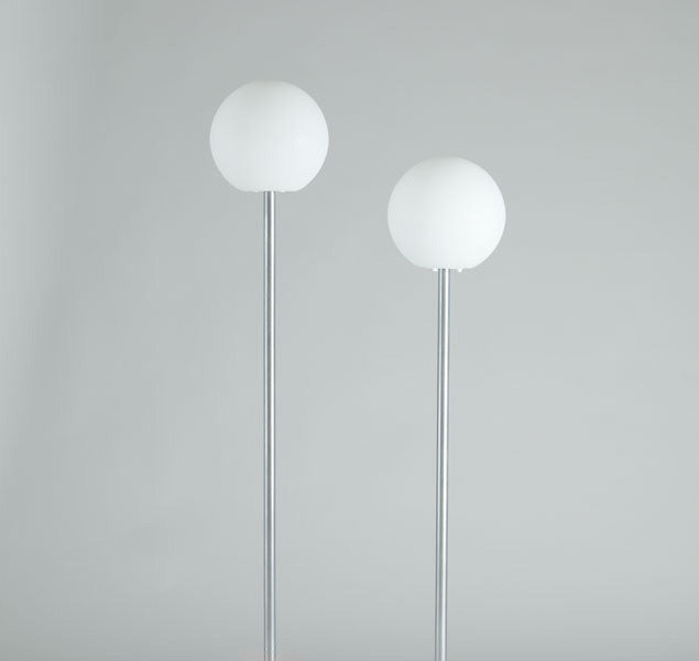 FIACCOLA GLOBO FLOOR LAMP