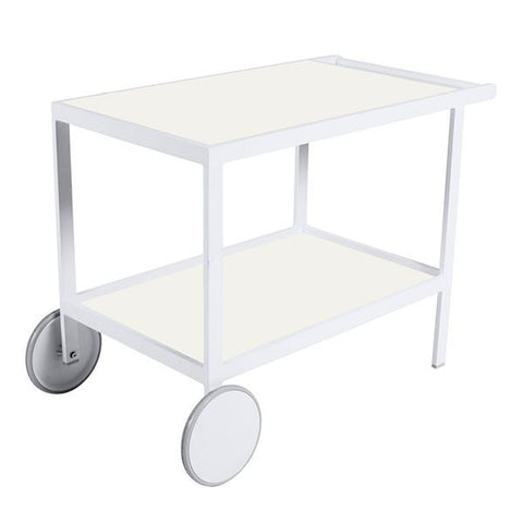 RIVOLI SERVING TROLLEY