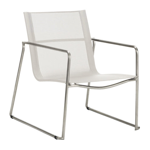 BARI LOUNGE CHAIR
