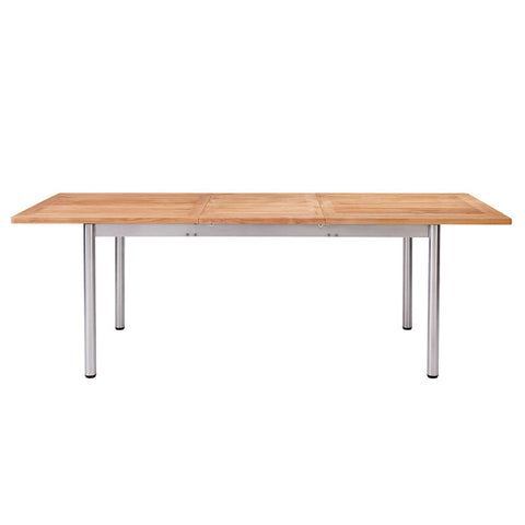 RONDA EXTENSION DINING TABLE
