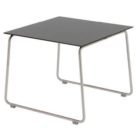 RONDA SQUARE TOP SIDE TABLE