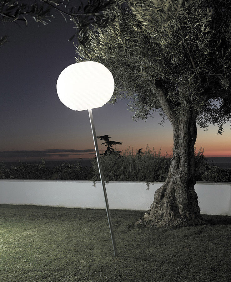 MOLLY FLOOR LAMP - OUTDOOR