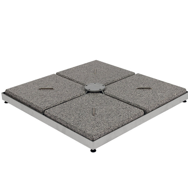 GRANITE BASE FOR TRENTINO UMBRELLA