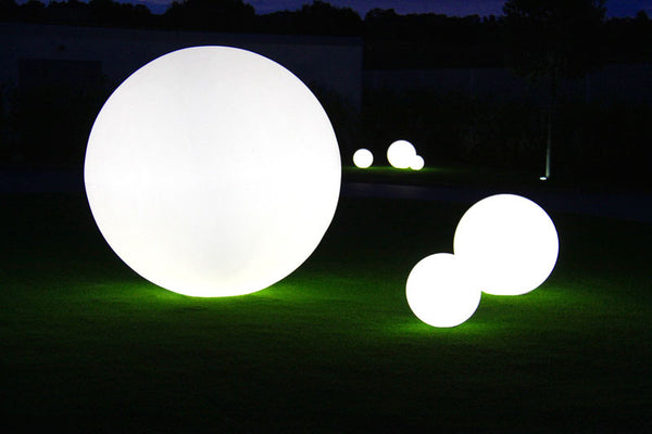 GLOBO OUTDOOR LIGHT