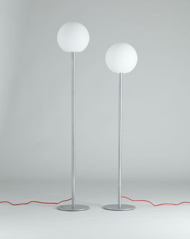 PIANTANA GLOBO FLOOR LAMP