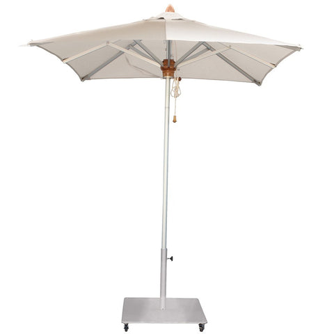 CAMPANIA SQUARE UMBRELLA