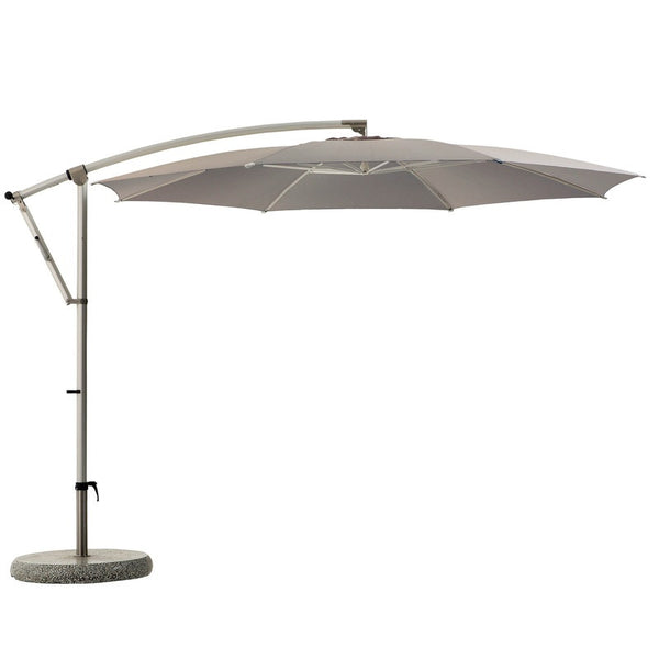 TAUPE ROMA UMBRELLA