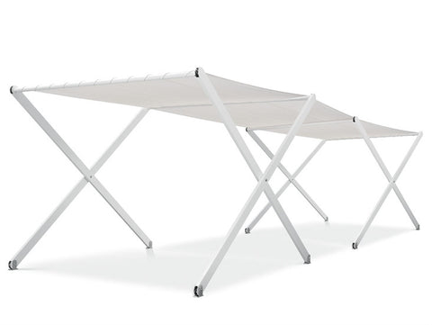 XZONE DOUBLE GAZEBO