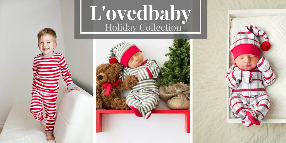 L'ovedbaby Holiday Collection