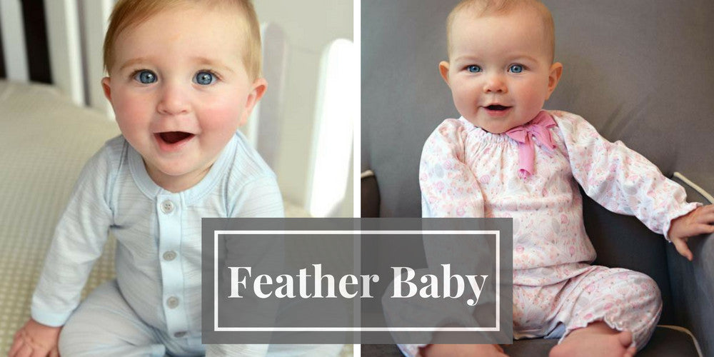 Feather Baby Fall & Winter Collection