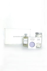 Calm Lavender Essential Kit
