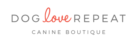 Dog Threads featured on Dog Love Repeat Canine Dog Boutique