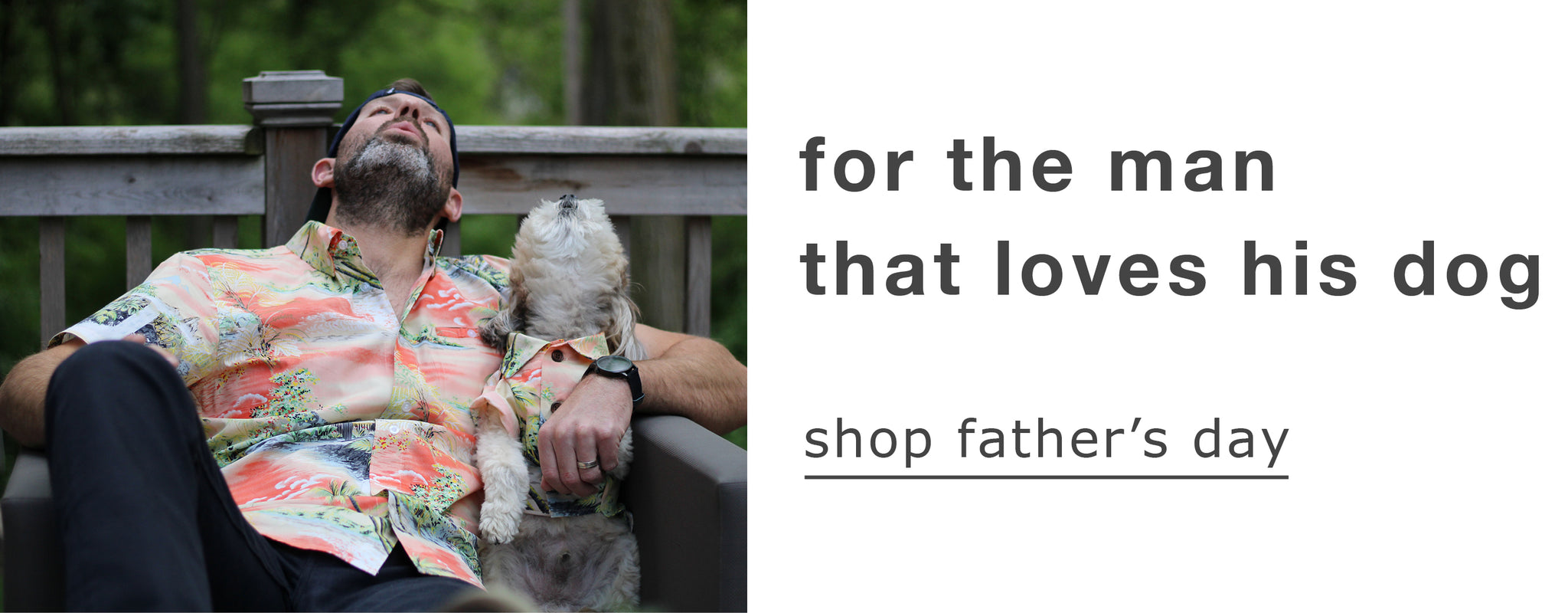 Unique and Clever Father's Day Gifts for Dad the Dog Lover