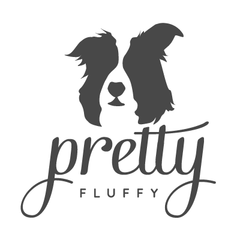PRETTY FLUFFY BLOG FEATURING DOG THREADS CLOTHING BRAND