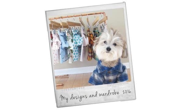 Get to Know Thomas of Dog Threads | Pomapoo Fashionista