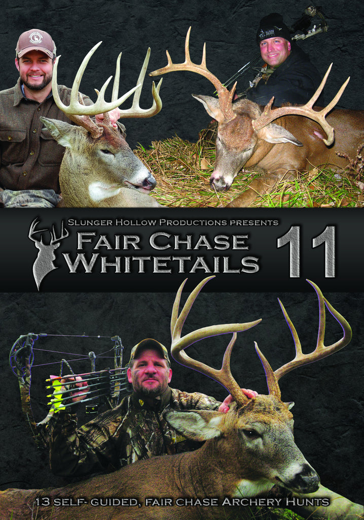 Fair Chase Whitetails 11