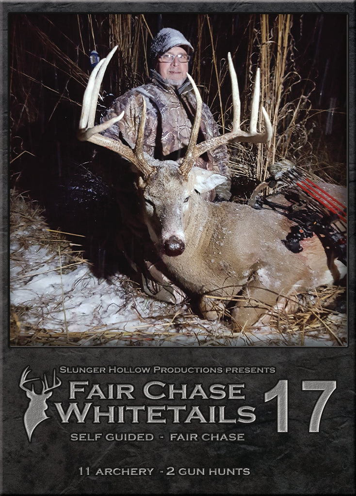 Fair Chase Whitetails 17