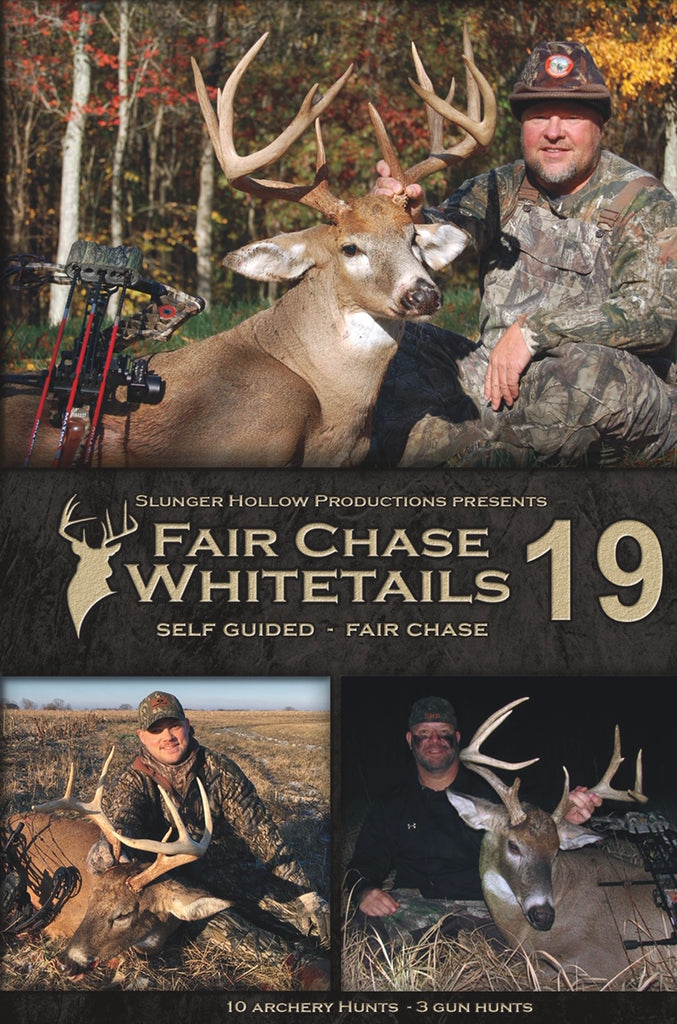 Fair Chase Whitetails 19