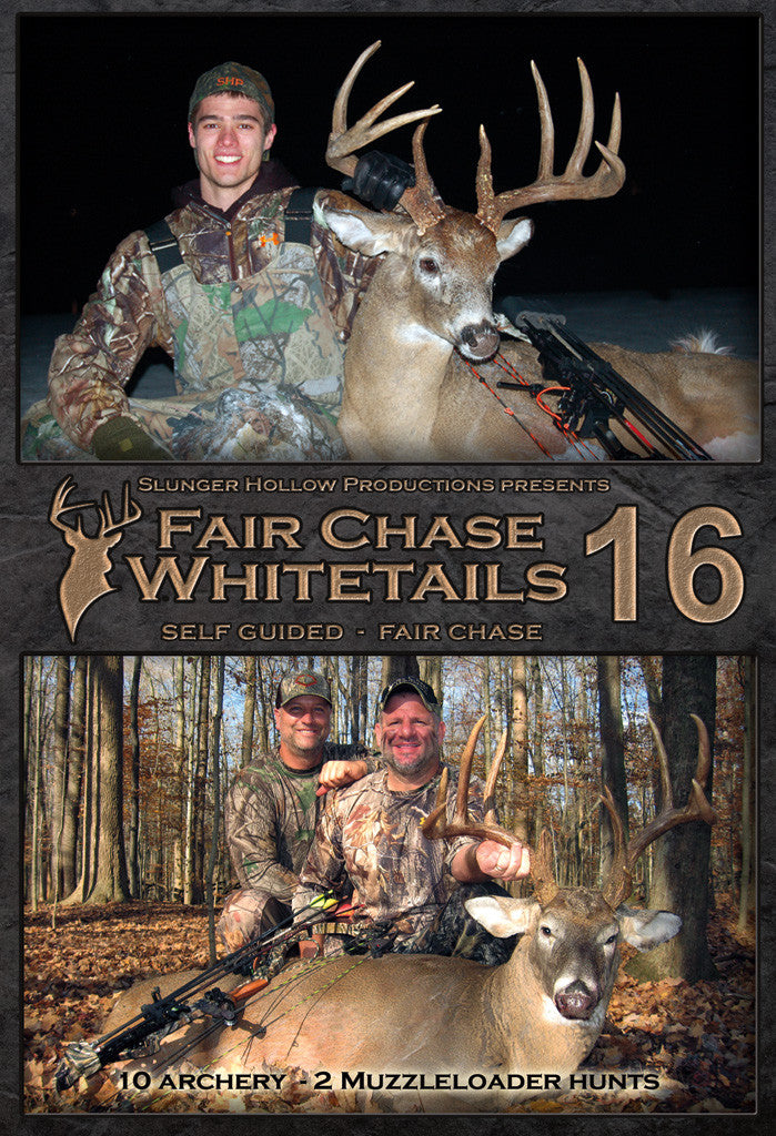 Fair Chase Whitetails 16