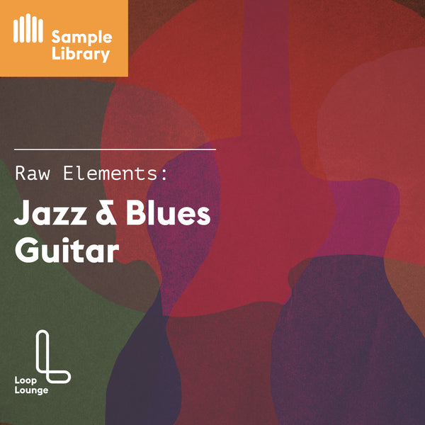 Raw Elements Jazz&Blues Guitar