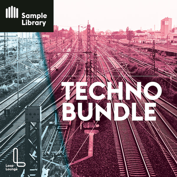 Techno Bundle