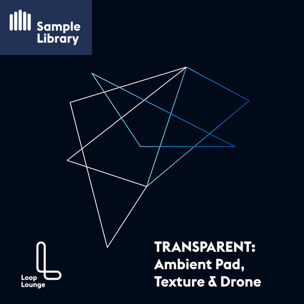Transparent Ambient Pad, Texture and Drone