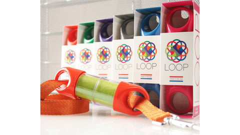 Loop Dog Waste Bags