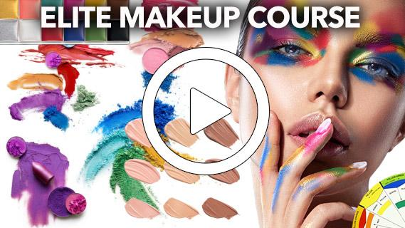 ELITE MAKEUP COURSE with SFX 2020