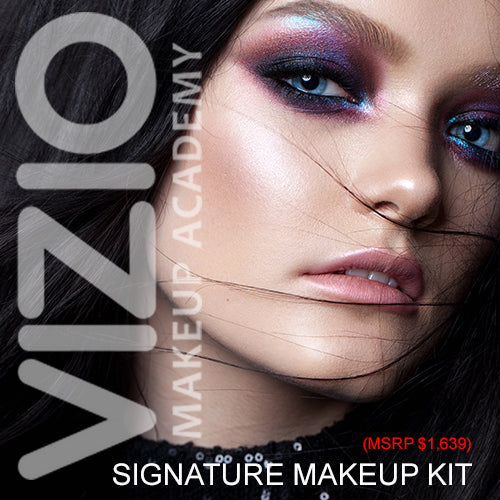 Pro Signature Makeup Kit