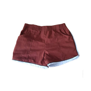 CALI SHORTS TERRACOTTA Pants + Shorts sunny+finn 1-2 australia kids
