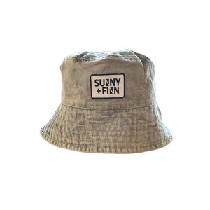 Stevie Bucket Hat sunny+finn australia kids
