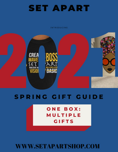Spring 2021 Lifestyle Guide