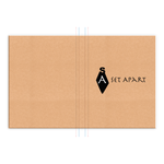 Set Apart Logo Journal