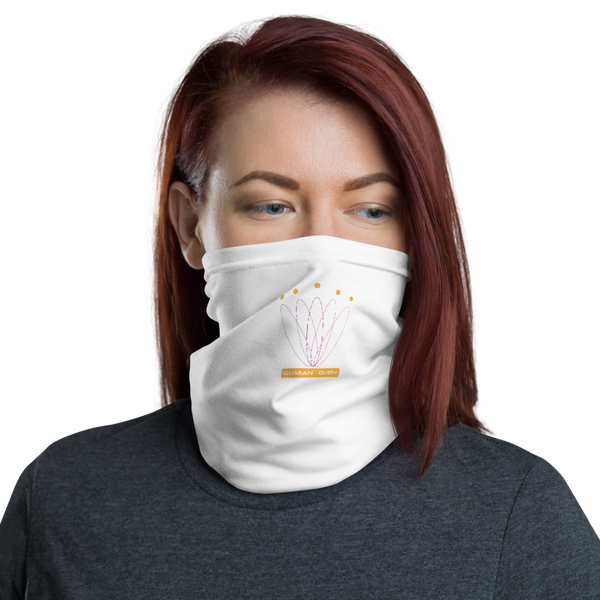 Quaran Queens Neck Gaiter