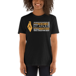 "Set Apart ""Redeemed""Short-Sleeve Unisex T-Shirt"